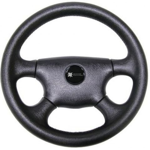 Steering Wheel - Legend Four Spoke