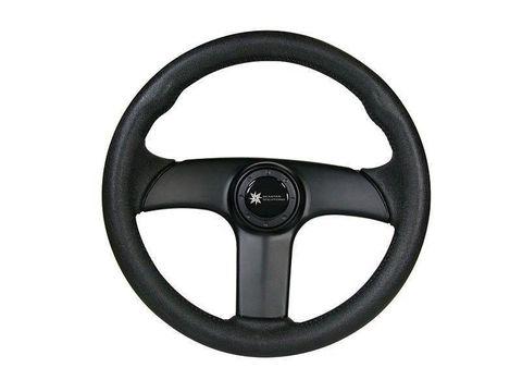 Steering Wheel - Viper Three Spoke