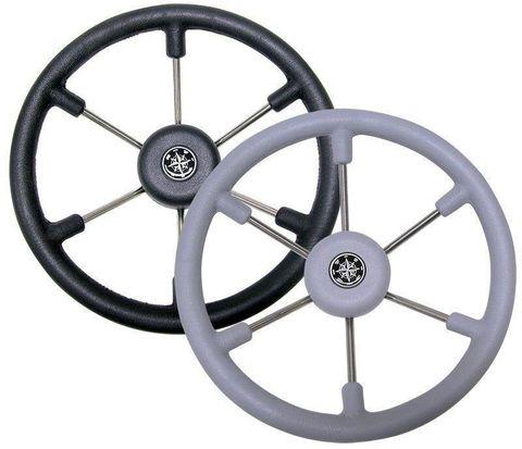 Steering Wheel - Leader Six Spoke