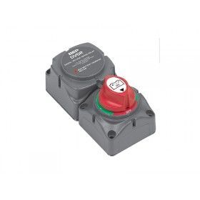BEP Battery Distribution with DVSR 2-mod