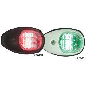 Navigation Lights - LED Compact Side Mount