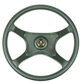 Steering Wheel - Luisi Laguna