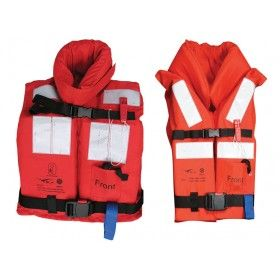 PFDs and Lifejackets