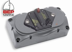 BEP Contour Heavy Duty Circuit Breakers