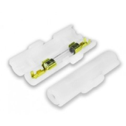 Fuse Holder - 3AG Glass Fuses Pkt10