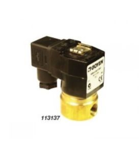 LPG Shut Off Solenoid