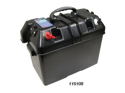 Battery Box - Power
