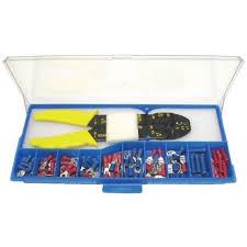 Marine Town Crimping Tool Set