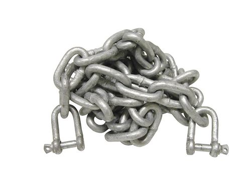 Anchor Chain with Shackles