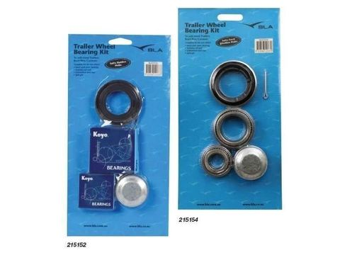 Wheel Bearing Kits - BLA