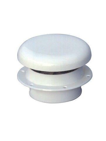 Mushroom Vent - Plastic
