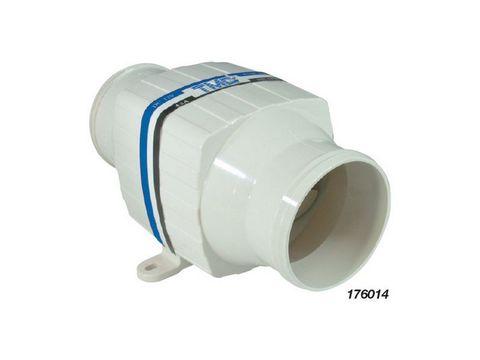 Bilge Blower - TMC in-line 12 volt