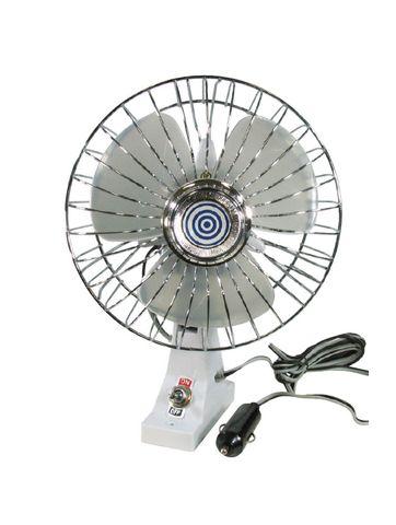 Fan - Oscillating 12 volt