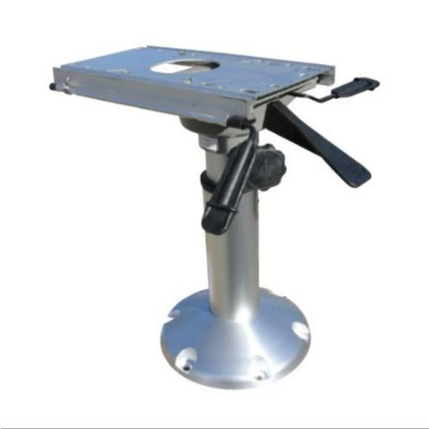 Adjustable Seat Pedestals - Gas