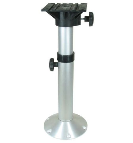 Adjustable Seat Pedestals - Coastline