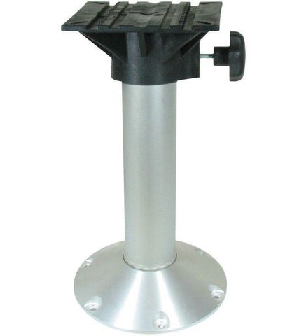Fixed Seat Pedestal - Coastline