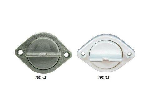 Drain Plug - Large Diameter Plastic
