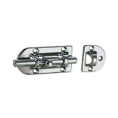 Barrel Bolts - Perko Chrome Plated Brass