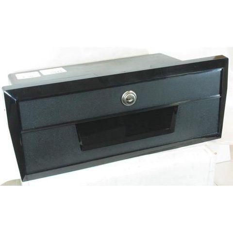 Glove Box - Plastic 350 x 139mm