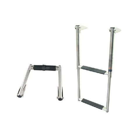 Telescopic Boarding Ladders