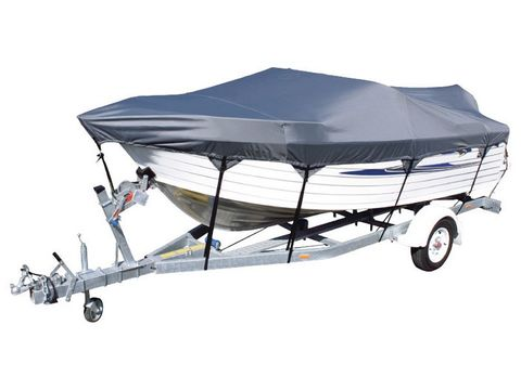 Towable Boat Covers - BLA