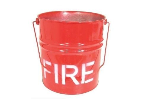 Fire Bucket - BLA 9L