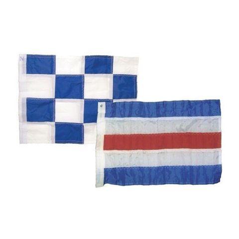 Code Flags N & C