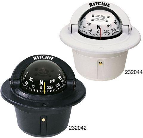 Compass - Ritchie Explorer Flush Mount
