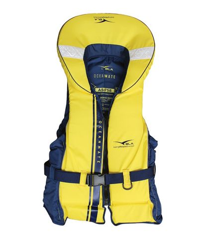 PFD - BLA Oceanmate Level 100N Jacket