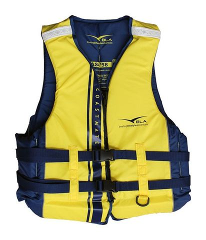 PFD - BLA Coastmate Level 50N Jackets