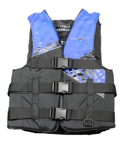 PFD - BLA Wakemaster Nylon Level 50S - Blue