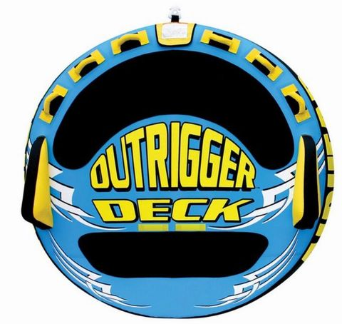 Airhead Tube - Outrigger