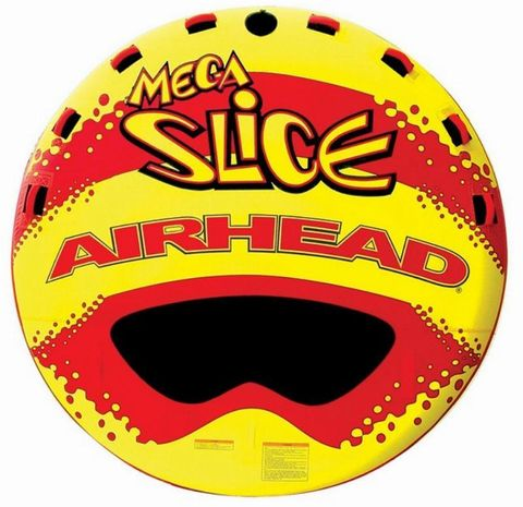 Airhead Tube - Mega-Slice