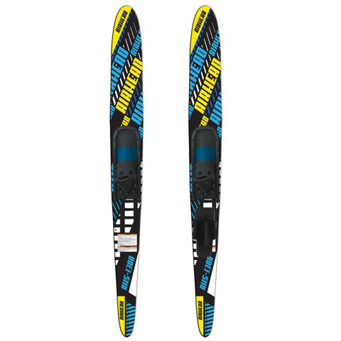 Airhead Skis - Combo Water