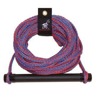 Ski ropes and tow ropes