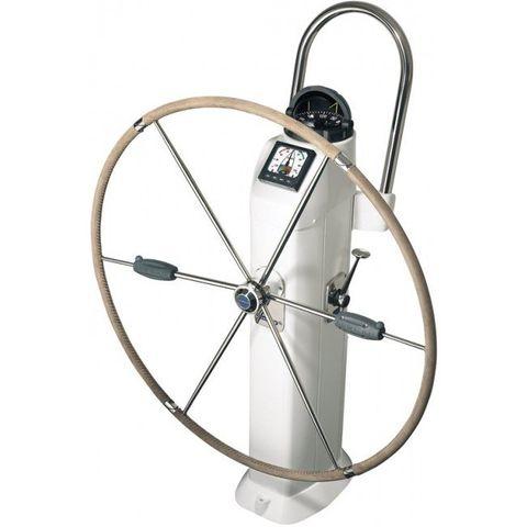 Lewmar Integra Steering Pedestal