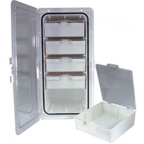Tackle Storage Box - Five Drawer