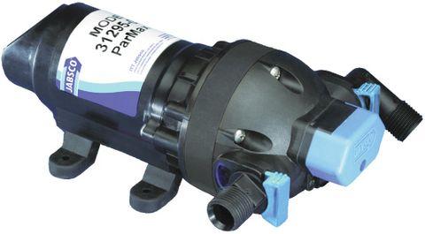 Freshwater Pressure Pump Jabsco Par-Max 2.9