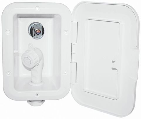 Transom Shower Kit - Nuova Rade Standard