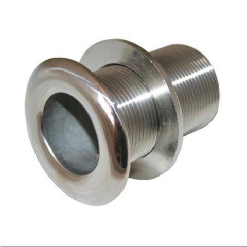 Skin Fittings - 316 Stainless Steel