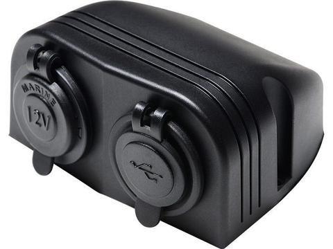 BLA USB and Power Sockets - Surface Moun