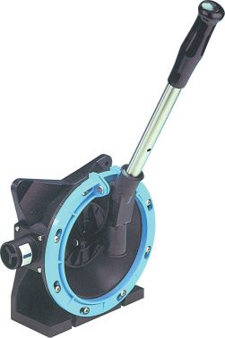 Bilge Pump Manual Jabsco Universal