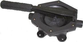 Bilge Pump Manual AAA Fixed Handle