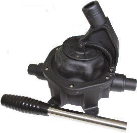 Bilge Pump Manual AAA Removable Handle