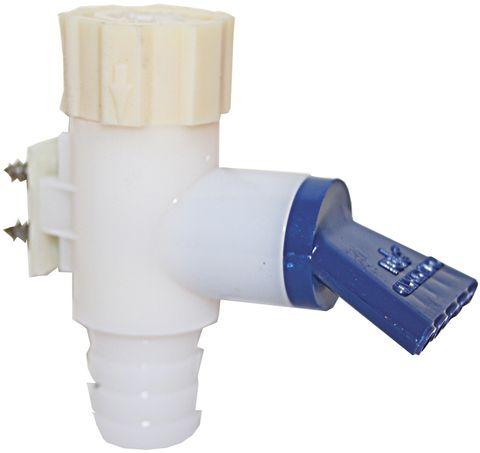 Livewell Oxygenator Spray Valve