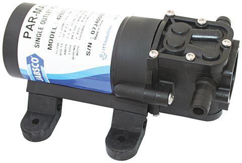 Freshwater Pressure Pump Jabsco Par-Max 1.1