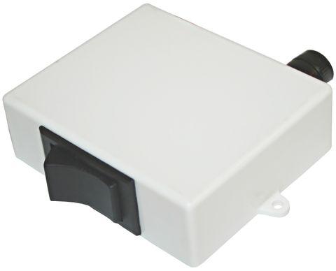 Switchbox Unit for TMC Toilets