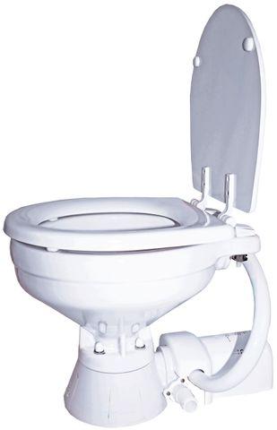 Jabsco Premium Electric Toilet
