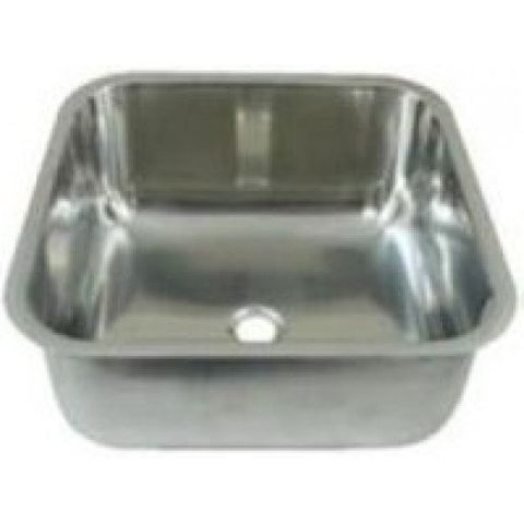 Sink - Square S/S 305x305