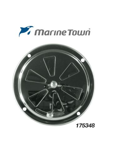 Vent, Marine Town Butterfly Vents Stainless Steel